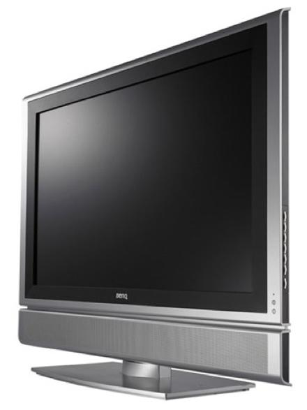 BenQ kicks out three new mid-tier LCD TVs for VH line