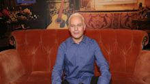 James Michael Tyler, Gunther on 'Friends,' reveals he has stage 4 prostate cancer and can no longer walk