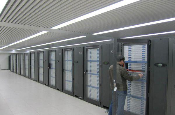 China's Tianhe-1A is world's fastest supercomputer, plans to usurp the West now complete