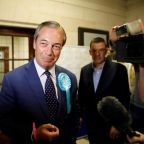 European election results: Conservatives and Labour hit hard as Brexit Party dominates