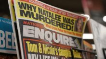 National Enquirer to be sold to owner of magazine distributor