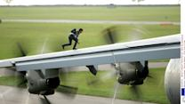 """""""Mission: Impossible - Rogue Nation"""": Exklusive Featuette"""
