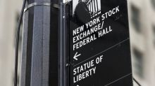 US stock indexes veer lower in afternoon trade; oil rises