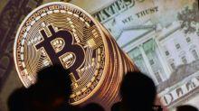 Overcoming roadblocks, bitcoin takes flight again
