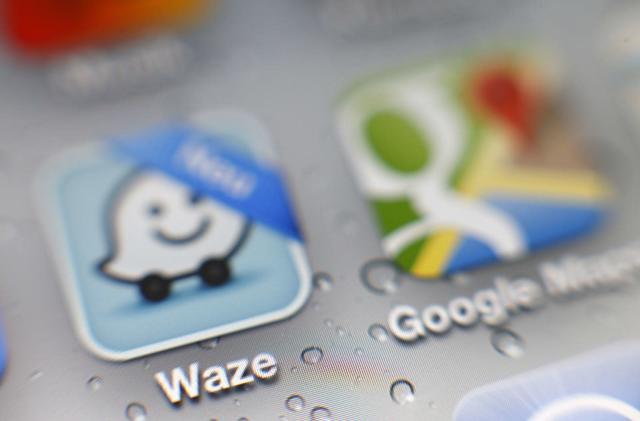 Waze expands it carpooling experiment across California