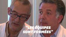 """Coronavirus : pourquoi le risque d'attraper le virus en France est """"faible"""" d'après ces médecins"""