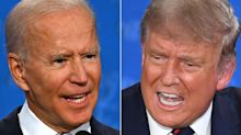 The Trump campaign accused the presidential-debates commission of a 'pro-Biden bias' after it didn't include talking points that Trump could use to skewer Biden on Thursday