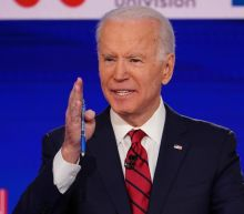 Biden: Congress Must Ban Police Chokeholds Now