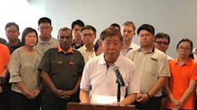 Rail reliability improves across entire MRT network: Khaw Boon Wan