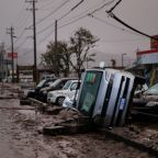 Nearly 50 killed, more than 200 injured after Typhoon Hagibis made landfall in Japan