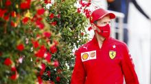 So sieht Vettel Ferraris desaströses Training