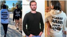 'Talentless and tasteless': Outrage as reality star cashes in on coronavirus with $200 jumpers