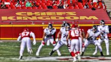 Chiefs Avoid the Chopping Block While Redskins and Indians PursueRebrand