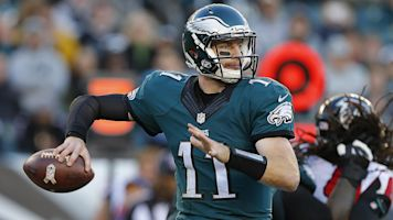 Week 11 Fantasy QB Rankings: Carson Wentz gets a taste of New Orleans