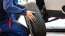 How Does Nokian Renkaat Oyj's (HEL:TYRES) P/E Compare To Its Industry, After The Share Price Drop?