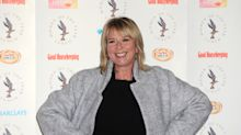 Fern Britton says she was 'treated pretty poorly' on 'This Morning' before exit