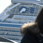US warns against cruise ship travel in Asia over coronavirus