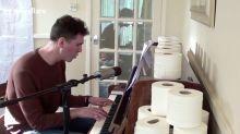 Man creates coronavirus song to the tune of  'Come On, Eileen'