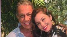 Ex-BBB engata namoro com milionário 40 anos mais velho