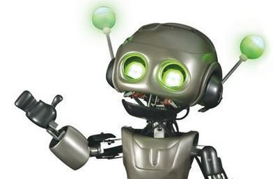 Hammacher Schlemmer's tablet-controlled 'Emotive Robotic Avatar' captures your heart, nest egg