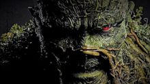 DC's 'Swamp Thing' cancelled after airing just one episode