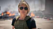 Terminator: Dark Fate's first trailer is coming this week