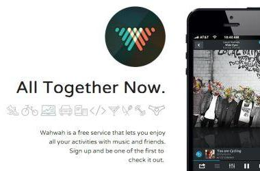 Senzari becomes Wahwah, loses web service to go mobile-first