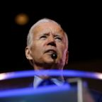 Joe Biden says Trump re-election strategy 'relies on vilifying immigrants'