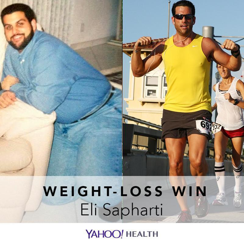 Recommend contact monster weight loss years ago