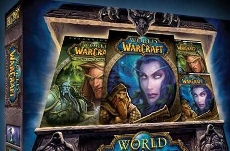 Nab WoW and all expansions for $20 at GameStop and Best Buy