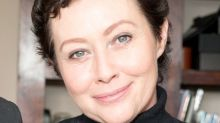 Shannen Doherty Shares Inspiring Way She Keeps Her Spirits Up During Her Cancer Battle