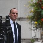 U.K.'s Minister for Brexit Quits as Lawmakers Begin to Desert Theresa May Over E.U. Deal