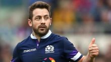 Italy 27 Scotland 29: Greig Laidlaw kicks winning points as Scots stage second-half fightback in Rome