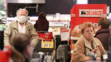 Belgian supermarket chain moves to protect older people from coronavirus