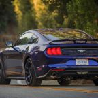 2018 Ford Mustang EcoBoost Quick Spin Review   MagneRide is a must-have