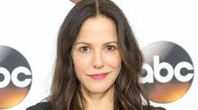 Mary-Louise Parker's Nanny Arrested for Allegedly Stealing Thousands From Her