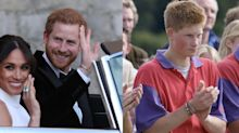 Why Prince Harry's been wearing the same bracelet for decades