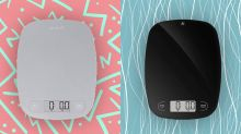 Practicing portion control? Amazon's No. 1 best-selling food scale is on sale for $8