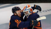 GAME PREVIEW: Game 3/56 Montréal Canadiens @ Edmonton Oilers