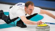 Winter Olympics: British curling men fall short of semi-final target