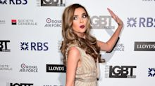 Nadine Coyle explains what finally tore Girls Aloud apart