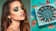 Colourpop Is Launching Zodiac-Themed Loose Pigments in Honor of KathleenLights' Birthday