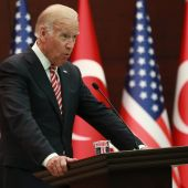 Biden says US understands 'intense feeling' in Turkey over Gulen after coup