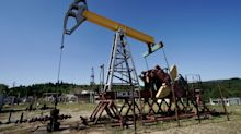Oil Fades as U.S. Raises 'Red Flags' With Slump in Fuel Demand