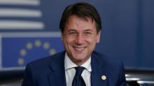 Italy defends budget as EU warns of 'unprecedented' rules breach