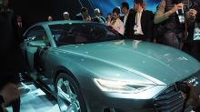 CES 2015: The year cars got truly smart