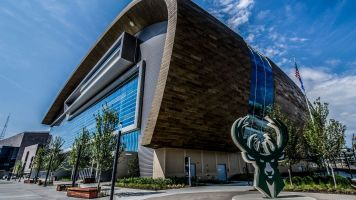For Bucks, new home is where the heart is