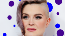 Kelly Osbourne Almost Died From Undiagnosed Lyme Disease