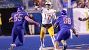 Offensive tweets from Josh Allen surface