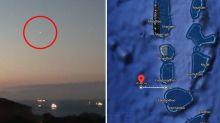 'RECKLESS': Debris from Chinese rocket crash lands in dangerous 'gamble'